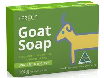 Goats Milk Soap with Jojoba
