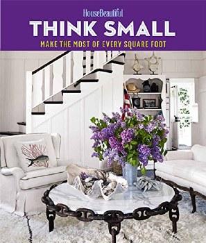 Think Small - House Beautiful