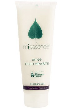 Anise Toothpaste by MiEssence