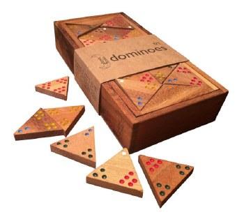 Tri-Dominoes