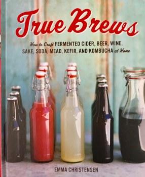 Book: True Brews