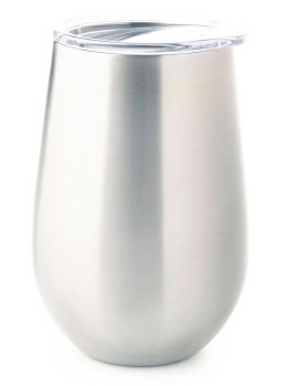 Insulated Tumbler / Stemless Wine glass Large 12oz UKonserve