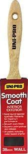 Uni-Pro Smooth Coat Brush 38mm