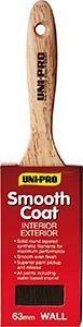 Uni-Pro Smooth Coat Brush 63mm