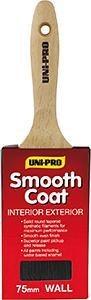 Uni-Pro Smooth Coat Brush 75mm