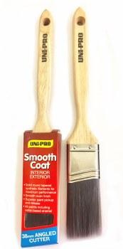 Uni-Pro Smooth Angled Sash Cutter 38mm