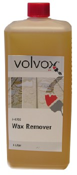 Oil and Wax Remover 1 Litre Volvox