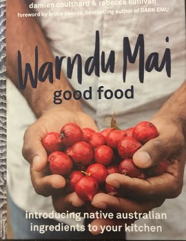 Warndu Mai Good Food