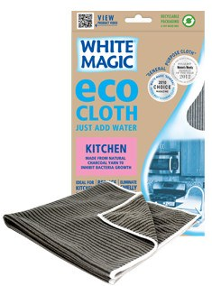 Microfibre Kitchen ecoCloth