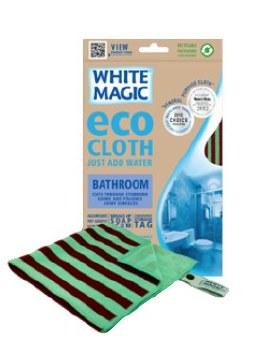 Microfibre Bathroom ecoCloth