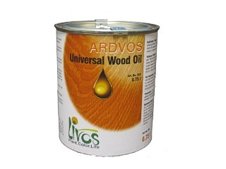 Ardvos Wood Oil 750ml by Livos