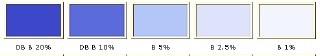 Bio Pigment 1L - Blue