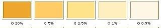 Bio Pigment 1L - Ochre