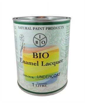 Bio Enamel Lacquer 1L Undercoat
