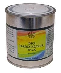 Bio hard Floor Wax 250ml