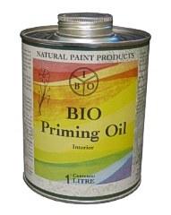 Bio Priming Oil 1L Interior