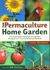 Permaculture Home Garden - L Woodrow