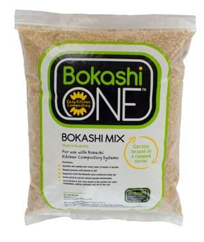 Bokashi Mix 1kg