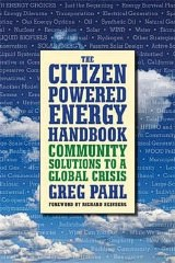 Citizen-Powered Energy Handbook - G Pahl