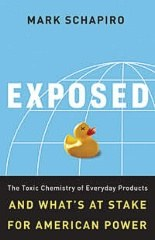 Exposed and What's At Stake - M Schapiro