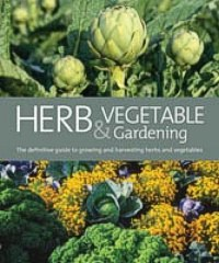 Herb and Vegetable Gardening