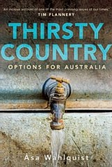 Thirsty Country - Asa Wahlquist