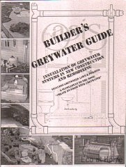 Building Proffesionals Greywater Guide - Ludwig