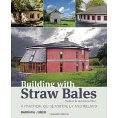 Building with  Straw Bales B Jones