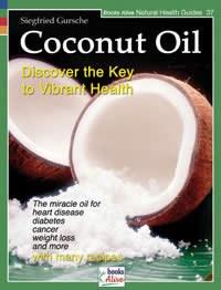 Coconut Oil: Healthiest Oil