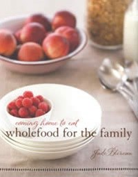 Coming Home to Eat - Wholefood