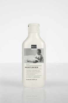 Baby Moisturiser 125ml ecoStore