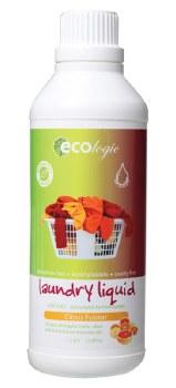 ECOlogic Laundry Liquid 1L Citrus