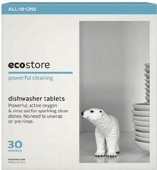 AutoDishwash Tablets (30) ecoStore