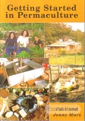 Getting Started in Permaculture - R & J Mars