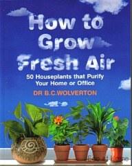 How to Grow Fresh Air - BC Wolverton