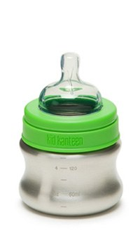Klean Kanteen® Baby Bottle 150ml
