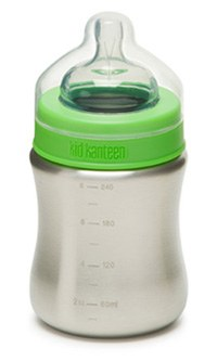 Klean Kanteen® Baby Bottle 267ml