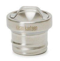 Klean Kanteen All Stainless Steel Loop Cap