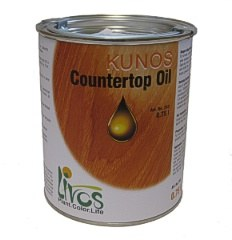 Kunos Countertop Oil 750ml