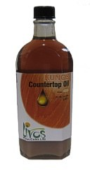 Kunos Countertop Oil 250ml