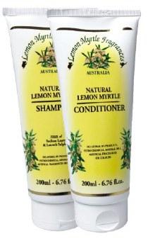 Lemon Myrtle Conditioner 200ml