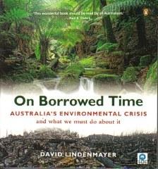 On Borrowed Time - D Lindenmayer