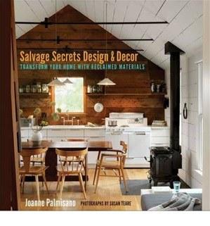 Salvage Secrets Design Decor