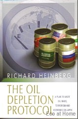 The Oil Depletion Protocol - R Heinberg