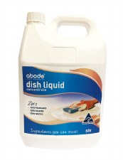 Abode Dishwash Sensitive 5L