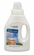 Abode Laundry Liquid Sensitive 1L Zero