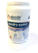 Abode Laundry Soaker Sensitive1kg Zero