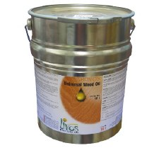 Ardvos Wood Oil 10 Litres by Livos