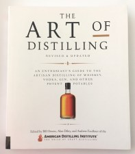 Art of Distilling