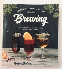 Artisanal Small-Batch Brrewing